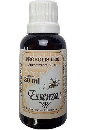 Extrato Hidroalcoólico de Própolis 30 ml Essenza