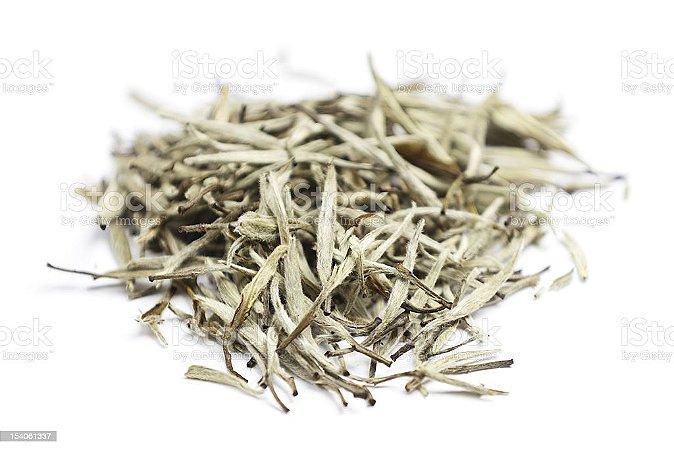 Chá Branco 1kg