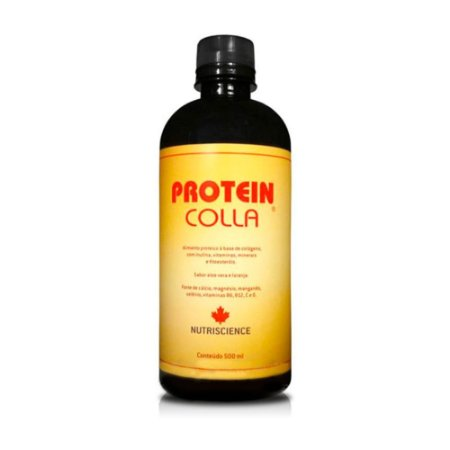 Protein Colla 500 ml Nutriscience
