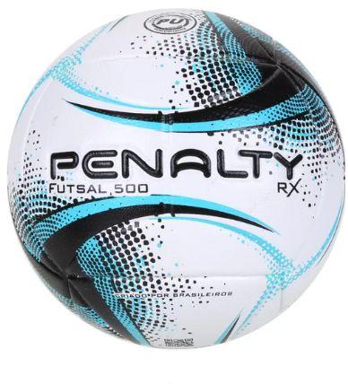 BOLA PENALTY FUTSAL RX 500