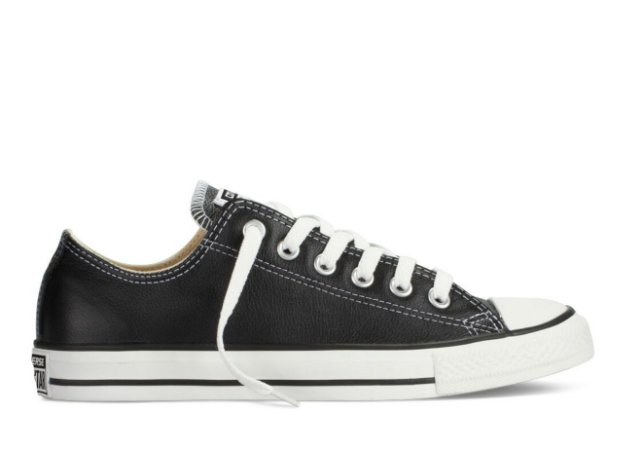 TENIS CONVERSE ALL STAR COURO