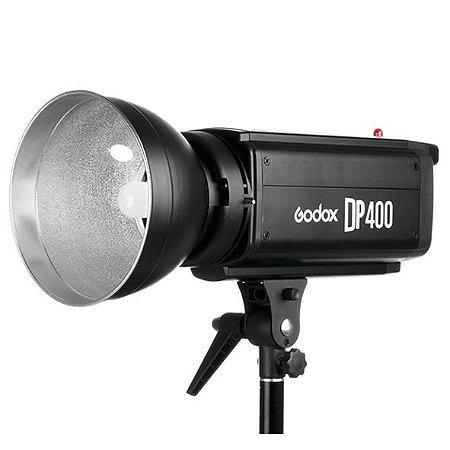 Tocha profissional Godox DP 110V