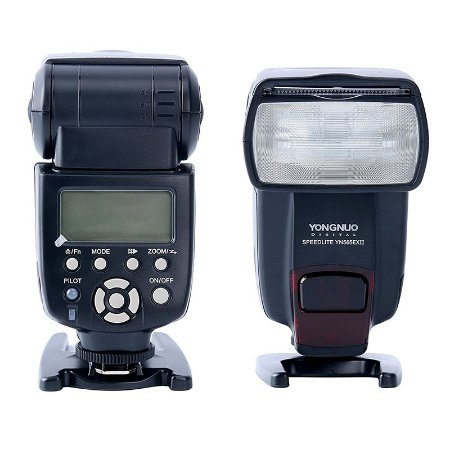Flash YongNuo YN565 EX III