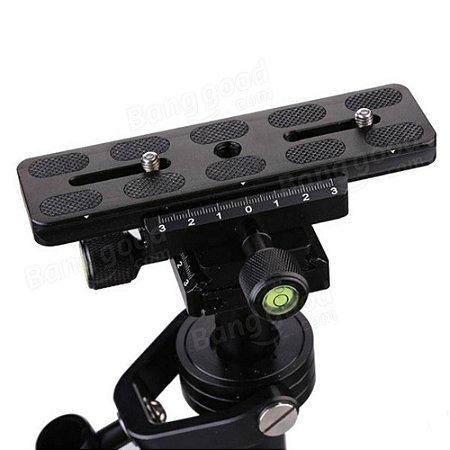 Steadycam S-60 Estabilizador Para Cameras Canon Nikon Sony