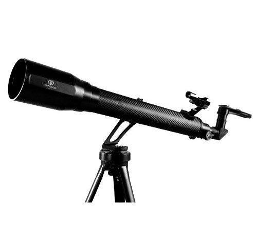 TELESCOPIO REFRATOR AZIMUTAL D70/F70MM