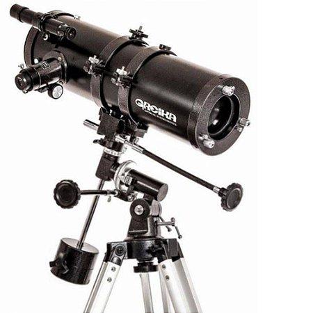 TELESCOPIO EQUATORIAL 1400X150MM EQ III