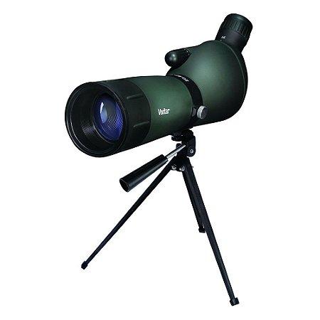 Luneta VIVITAR VIVTV2060 com lente 60 mm e ampliação de 60 vezes Spotting Scope Terrain