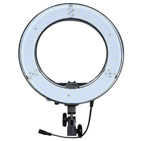 Iluminador Ring Light de LED RL18 com 46cm Diâmetro para Foto e Vídeo
