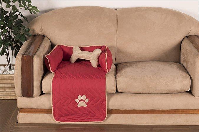 Protetor de Sofá para Pet Tamanho P