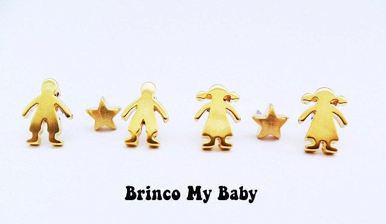 Brinco My Baby