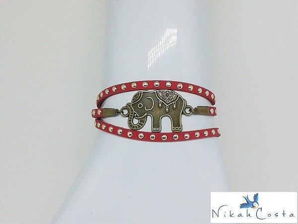 Pulseira Elefante