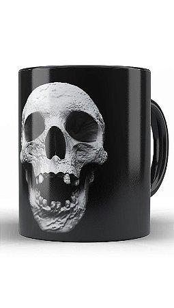 Caneca Cranio