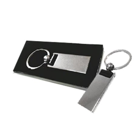 Chaveiro Metal (Embalagem caixa de cartolina)