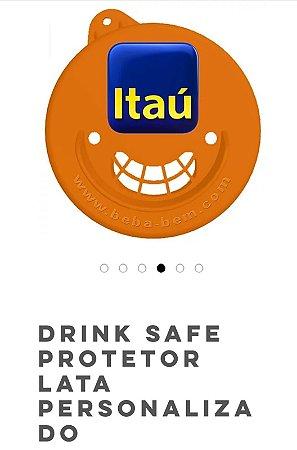 Protetor de Latas - Drink Safe