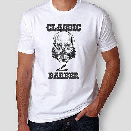 Camisas Masculina (Personalizamos Qualquer Profissão)