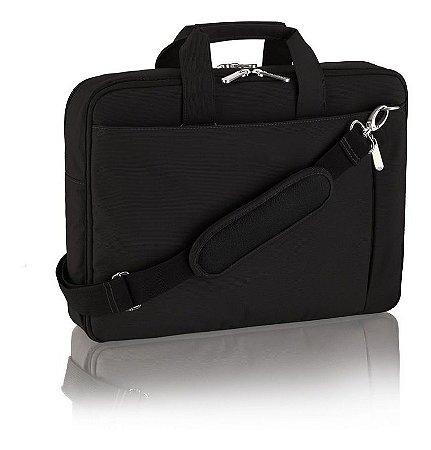 "Bolsa para Notebook 14"" Capa Case Pasta Preta Multilaser BO100"