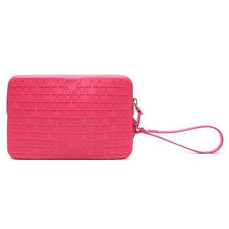 Mini bag Jelly Pink Pequena Schutz