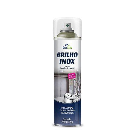 Brilho Inox Aerossol 300ml