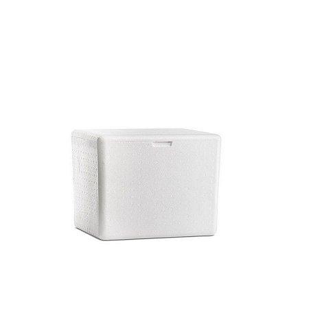 Caixa de Isopor 28L