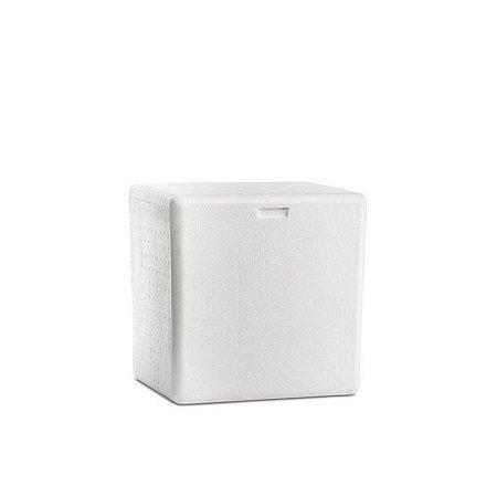 Caixa de Isopor 40L