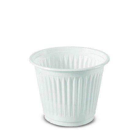 Copo Descartável para Café 50ml | Orleplast | Pacote com 100 Unidades