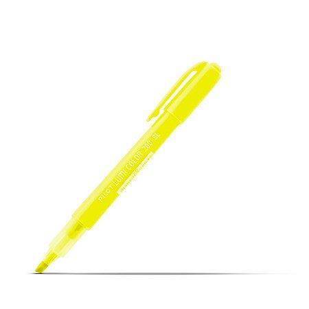 Marca Texto   Amarelo   Pilot