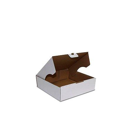 Caixa para Bolo Nº6   26x26   25 Unidades