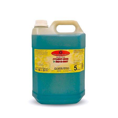 Água Sanitária Perfumada 5L   Primulla