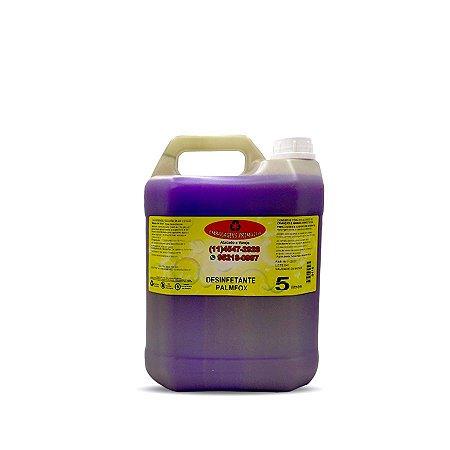 Desinfetante 5L   Palmolive   Primulla