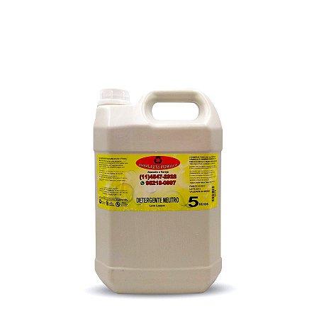 Detergente 5L   Neutro   Primulla