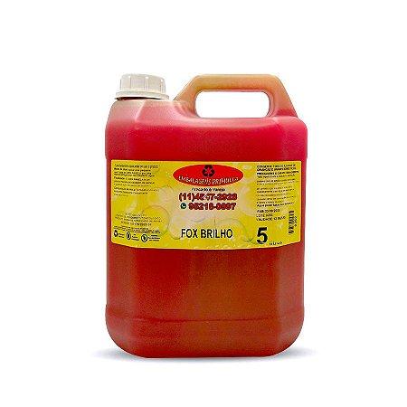 Limpa Aliumínio 5L   Primulla