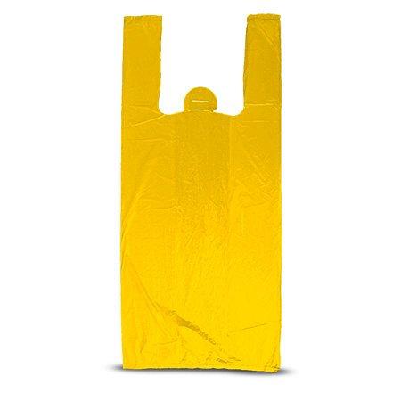 Sacola Amarela 38x48   2,5kg