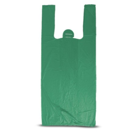 Sacola Recuperada Verde 40x50   1kg