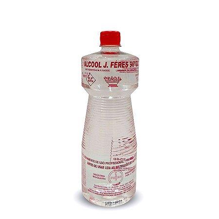 Álcool Líquido 92,8° Inpm 1L