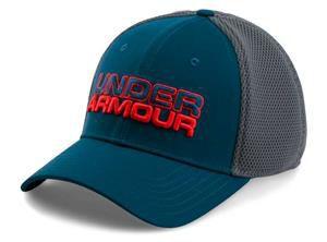 BONE UNDER ARMOUR CAP M/G