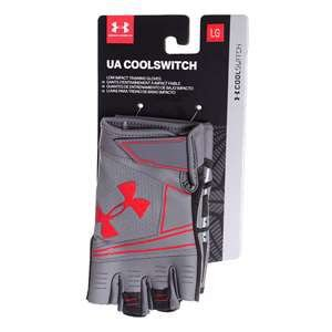 LUVA UA COOLSWITCH FLUX