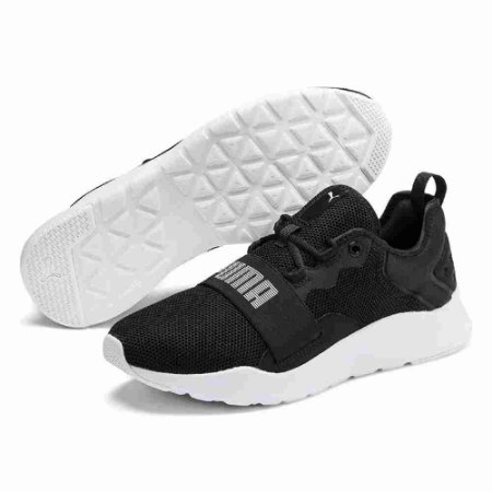 TENIS WIRED PS