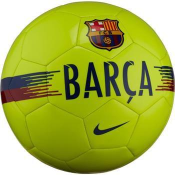 BOLA BARCELONA FCB NIKE
