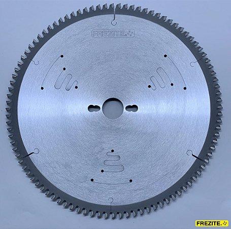 DISCO DE SERRA CIRC. 350X4,4/3,2X30 Z=108 TF 2 NL'S 7/42 + 2 NL'S 10/60