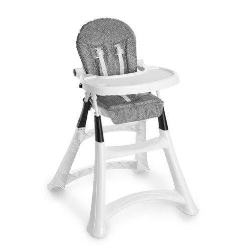 Cadeira Alta Premium Grafite