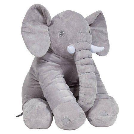 Elefante de Pelúcia Buba