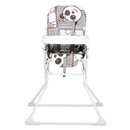 Cadeira Alta Standart II Panda