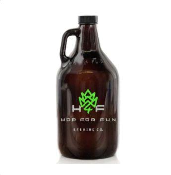 Growler H4F 2 litros