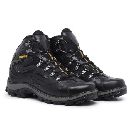 Bota Caterpillar Thunder Preto