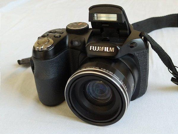Camera Fujifilm - FinePix - S2980