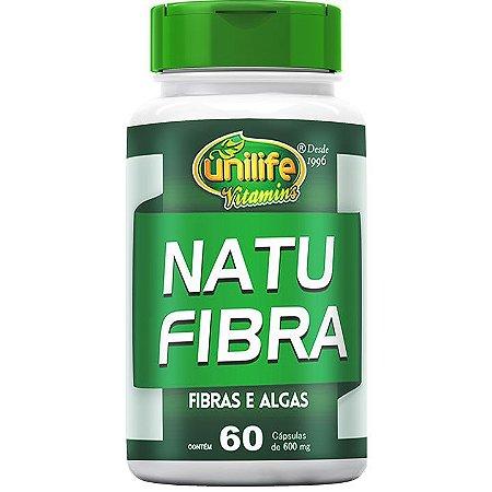 Natu Fibra 60 caps - Unilife Vitamins