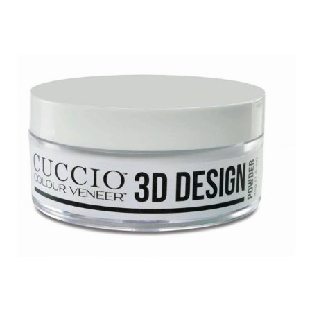 Color venner 3d design powder white 14g Cuccio