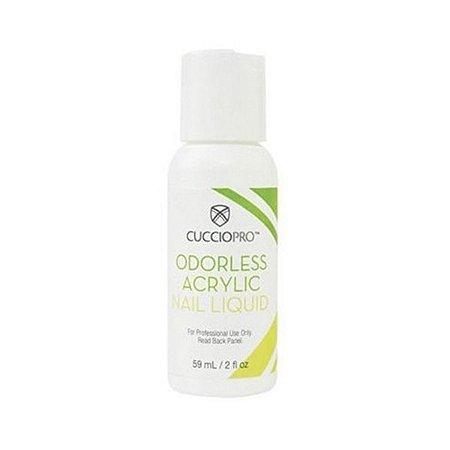 Cuccio - odorless acrylic liquid 59ml