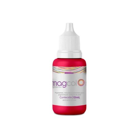 Pigmento Magcolor 15ml – Pink
