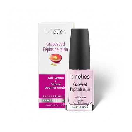 Grapeseed Nail Serum Kinetics 15 ml.